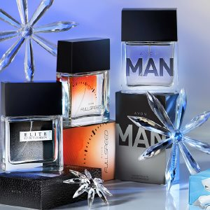 parfumes for him