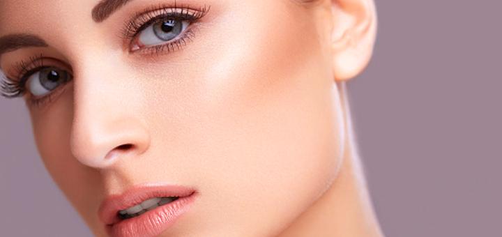 Уже усиленный рост волос у женщины по мужскому типу